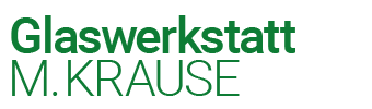 Glaswerkstatt Krause Logo